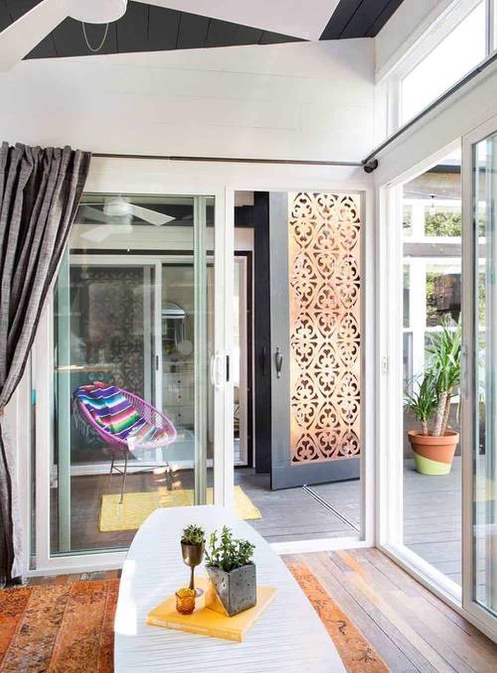 adelaparvu.com despre casa facuta din containere de camion, Designer Kim Lewis, Foto Molly Winters (3)