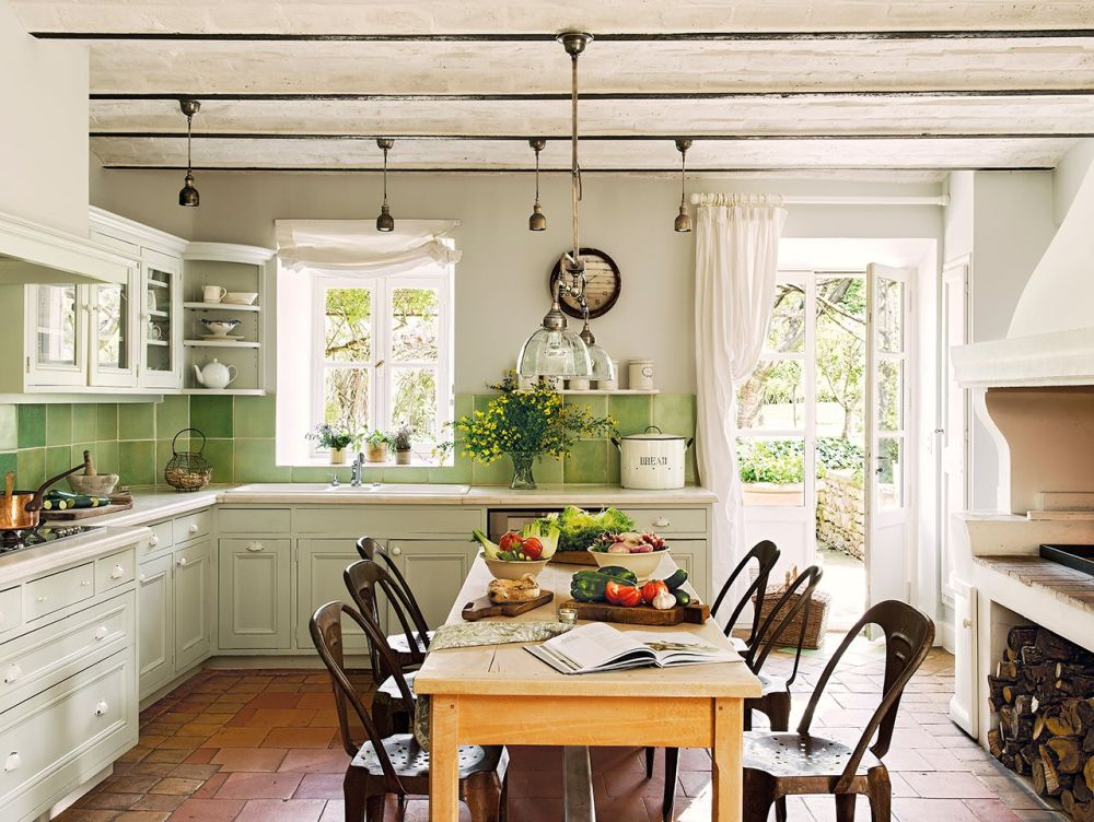 adelaparvu.com despre casa in Provence, La Ferme du Bon Dieu (10)