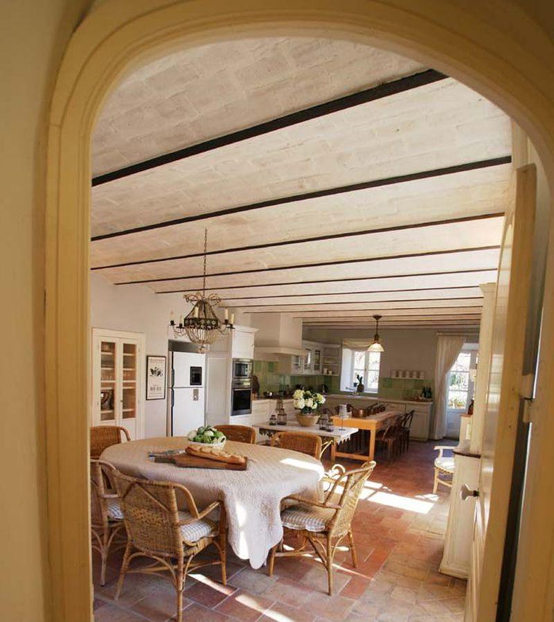 adelaparvu.com despre casa in Provence, La Ferme du Bon Dieu (2)