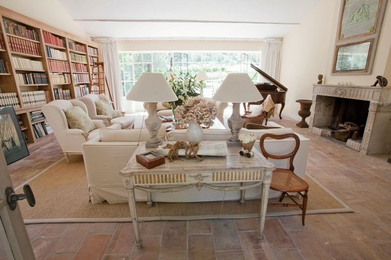 adelaparvu.com despre casa in Provence, La Ferme du Bon Dieu (24)