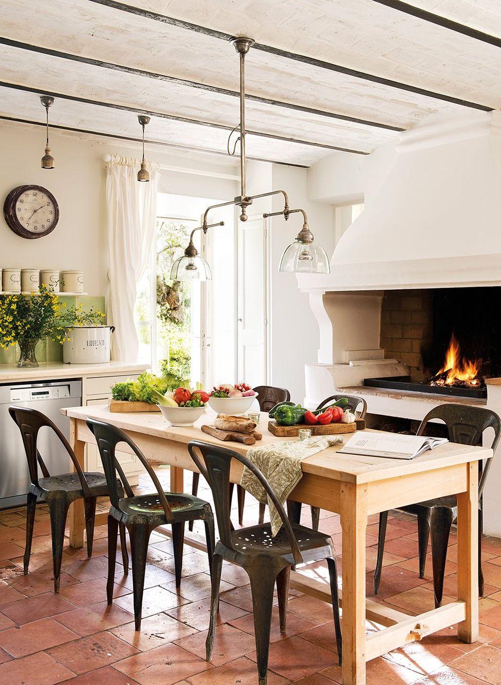 adelaparvu.com despre casa in Provence, La Ferme du Bon Dieu (25)