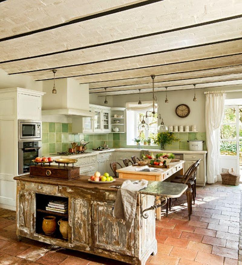 adelaparvu.com despre casa in Provence, La Ferme du Bon Dieu (27)