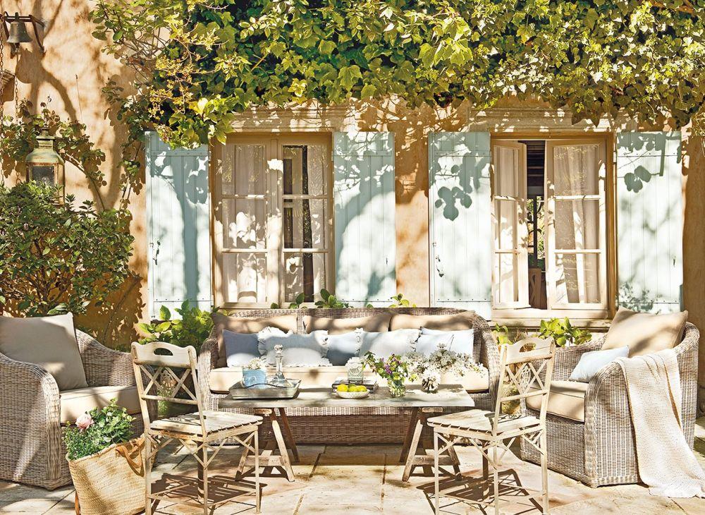 adelaparvu.com despre casa in Provence, La Ferme du Bon Dieu (28)