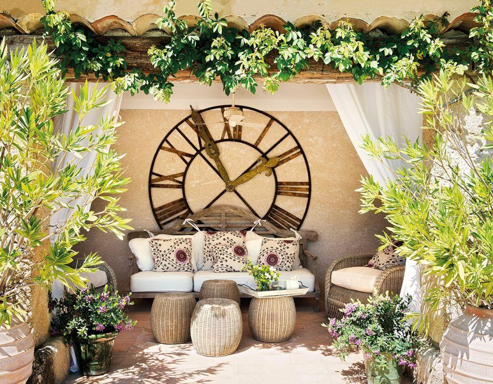 adelaparvu.com despre casa in Provence, La Ferme du Bon Dieu (30)
