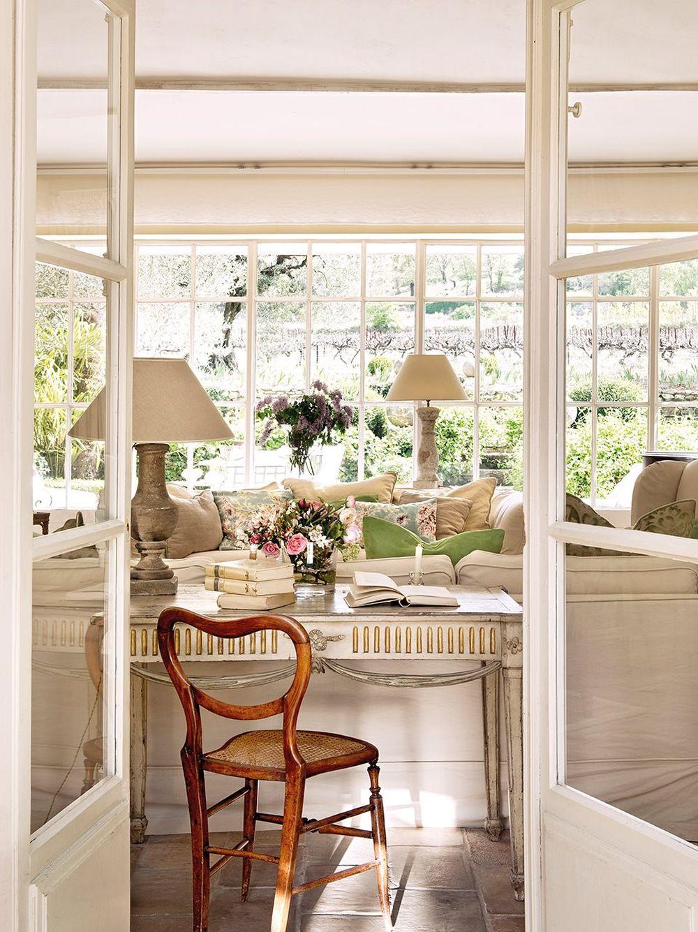 adelaparvu.com despre casa in Provence, La Ferme du Bon Dieu (32)