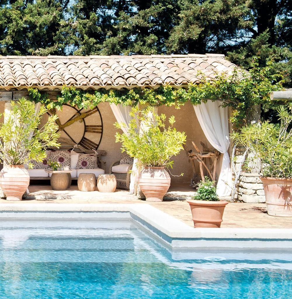 adelaparvu.com despre casa in Provence, La Ferme du Bon Dieu (33)