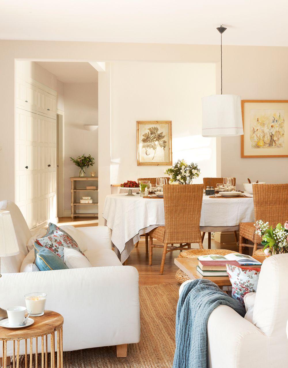 adelaparvu.com despre casa luminoasa Spania, decorator Marta Negra, Foto ElMueble, Fernando Bedon (11)