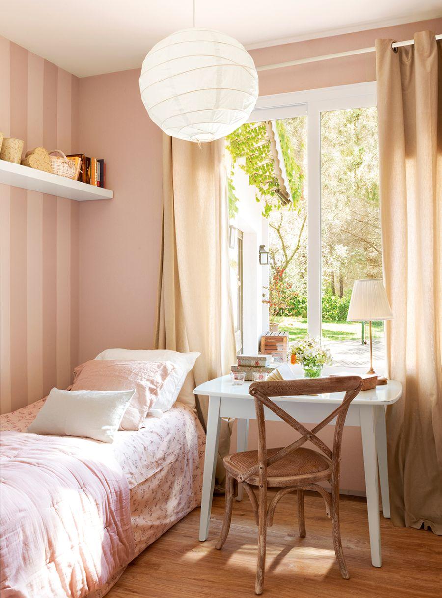 adelaparvu.com despre casa luminoasa Spania, decorator Marta Negra, Foto ElMueble, Fernando Bedon (6)