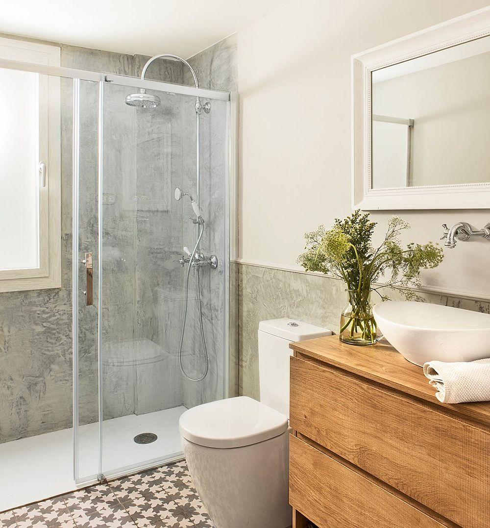 adelaparvu.com despre casa mica 70 mp, Spania, designer Laura Perez, Foto ElMueble (1)