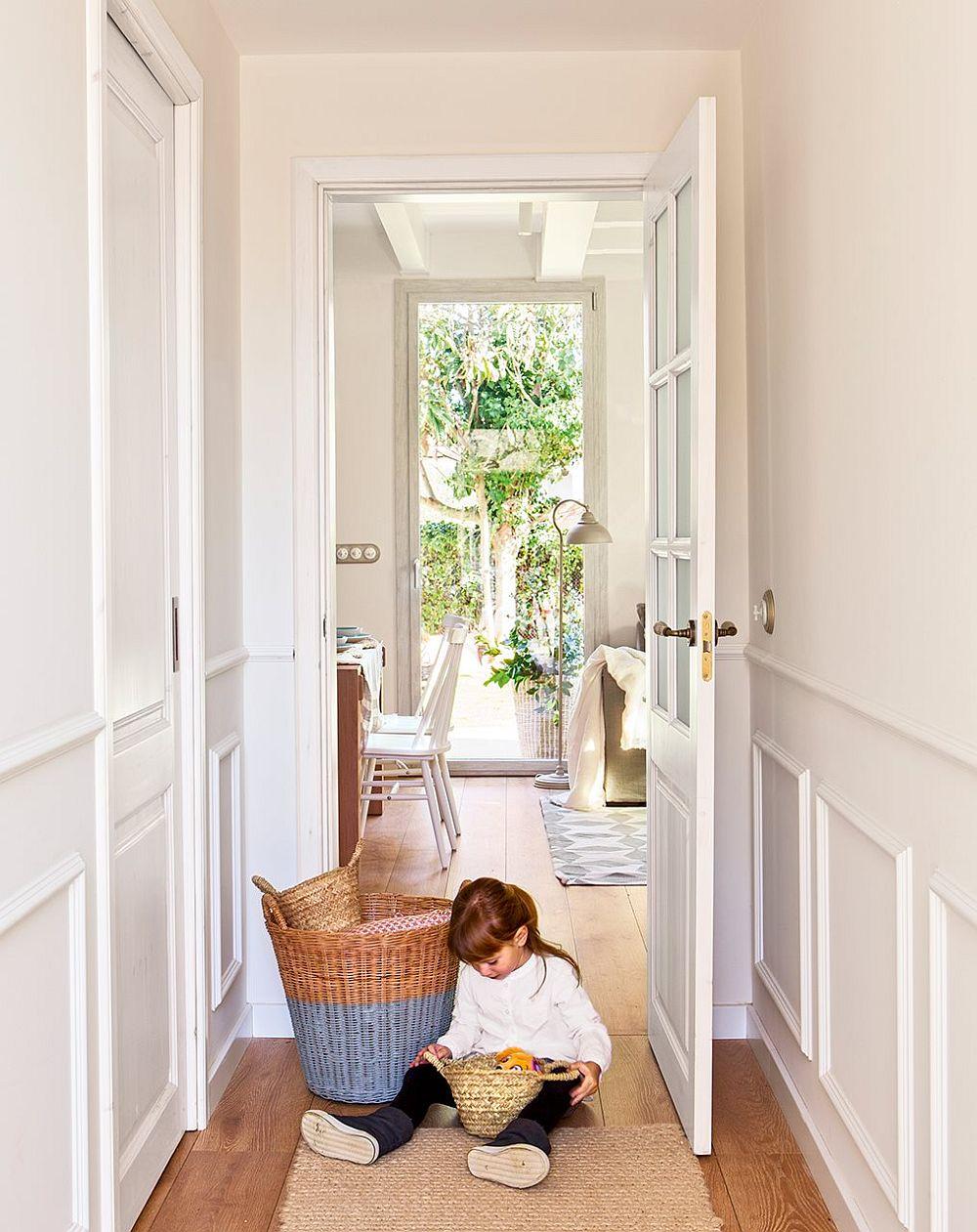 adelaparvu.com despre casa mica 70 mp, Spania, designer Laura Perez, Foto ElMueble (10)
