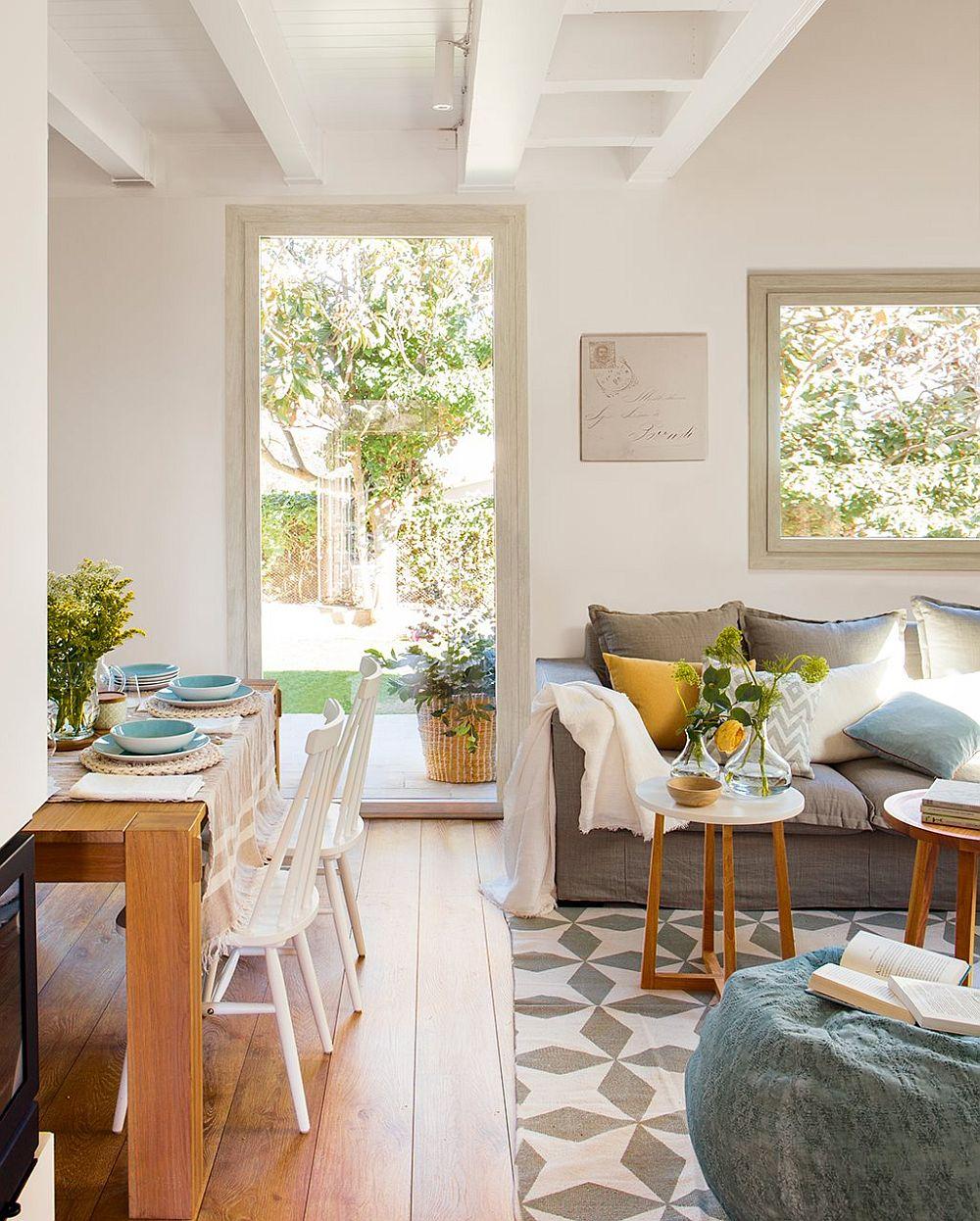 adelaparvu.com despre casa mica 70 mp, Spania, designer Laura Perez, Foto ElMueble (12)