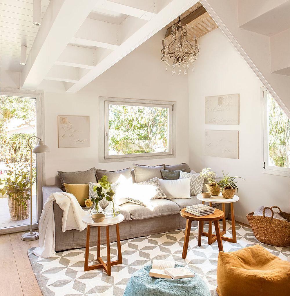 adelaparvu.com despre casa mica 70 mp, Spania, designer Laura Perez, Foto ElMueble (13)