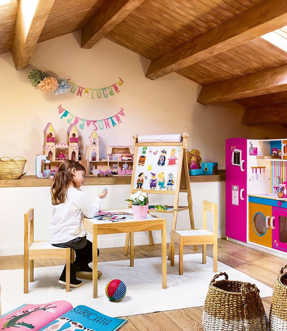 adelaparvu.com despre casa mica 70 mp, Spania, designer Laura Perez, Foto ElMueble (15)