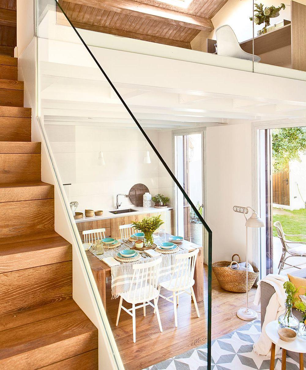 adelaparvu.com despre casa mica 70 mp, Spania, designer Laura Perez, Foto ElMueble (7)