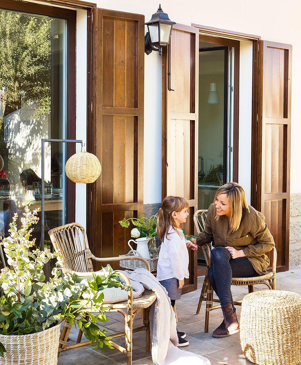 adelaparvu.com despre casa mica 70 mp, Spania, designer Laura Perez, Foto ElMueble (8)