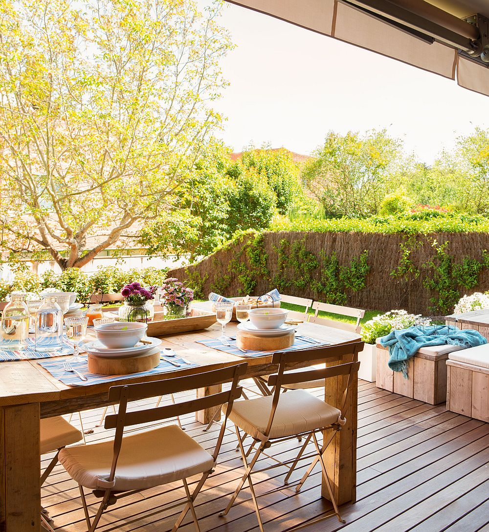 adelaparvu.com despre casa pentru familie cu terasa, designer Marta Tobella , Foto ElMueble, Pepa Oromi (21)