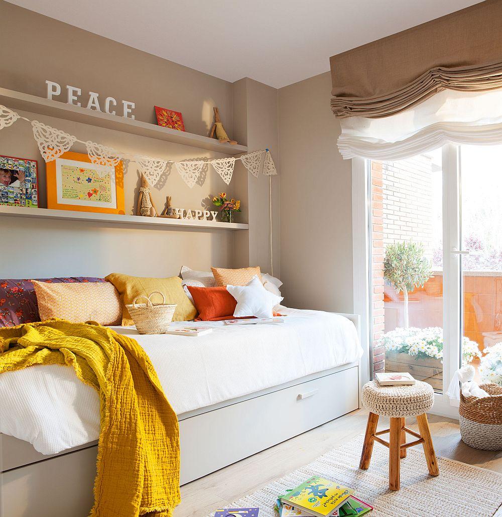 adelaparvu.com despre casa pentru familie cu terasa, designer Marta Tobella , Foto ElMueble, Pepa Oromi (28)