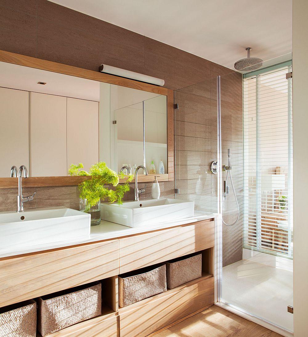 adelaparvu.com despre casa pentru familie cu terasa, designer Marta Tobella , Foto ElMueble, Pepa Oromi (29)