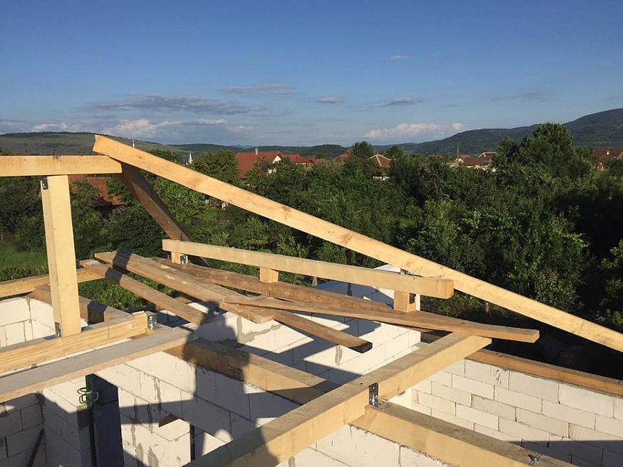 adelaparvu.com despre constructii din BCA cu Macon, Foto Lazar Construct (4)