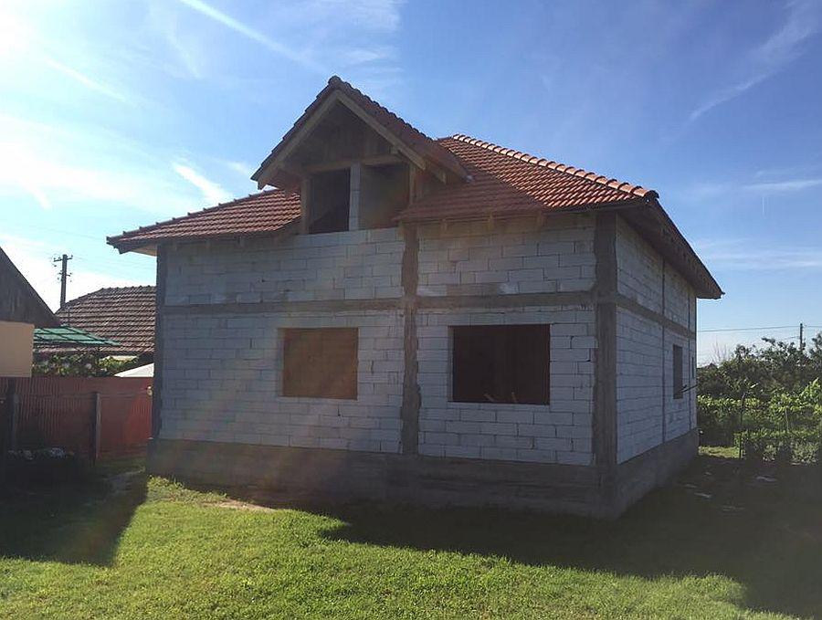 adelaparvu.com despre constructii din BCA cu Macon, Foto Lazar Construct (7)