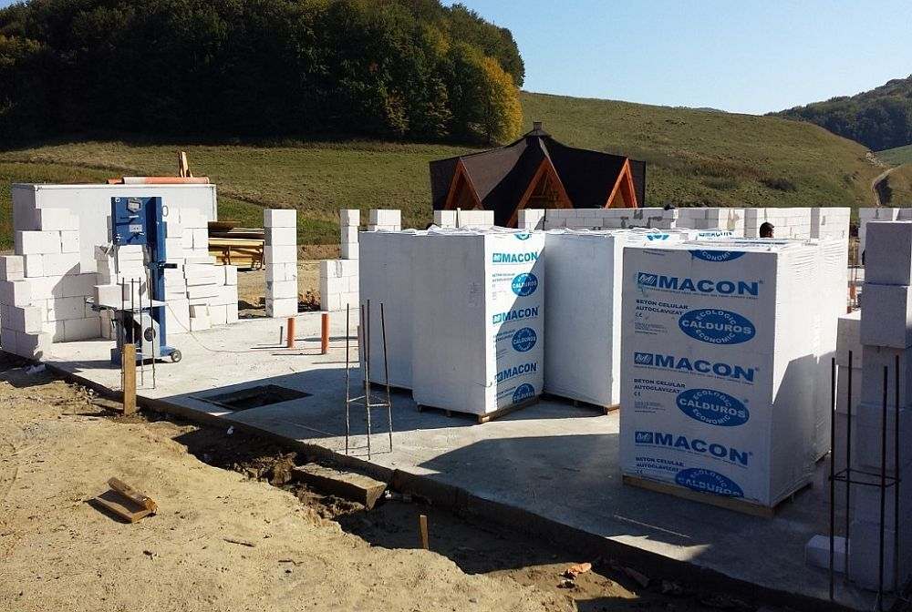 adelaparvu.com despre constructii din BCA cu Macon, Foto Macon (6)