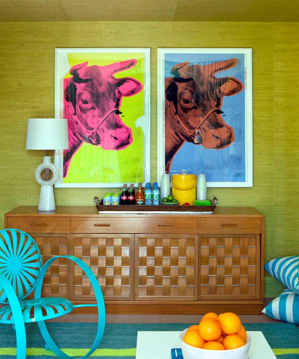 adelaparvu.com despre living in nuante marine, stil marin, designer Scott Sanders (4)