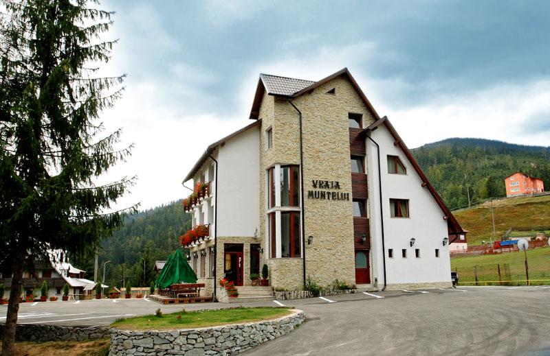 adelaparvu.com despre pensiunea Vraja Muntelui, Arieseni, judetul Alba, Romania (16)