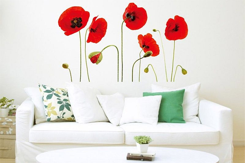 Lipicios.ro, Model red-poppy