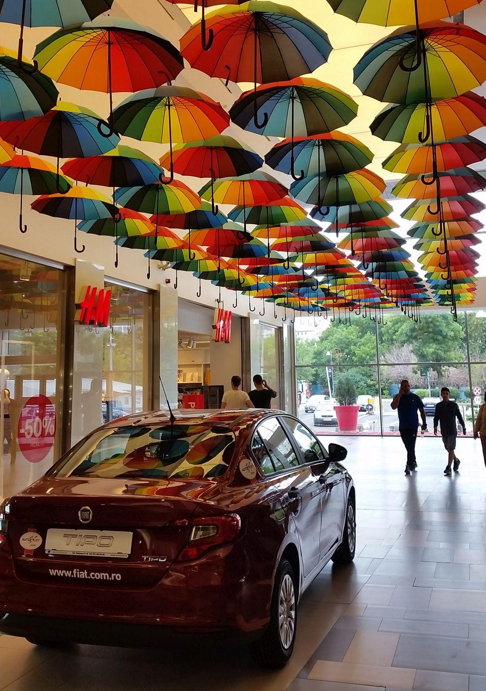 adelaparvu.com despre Bucuresti Mall, Mall Vitan (1)