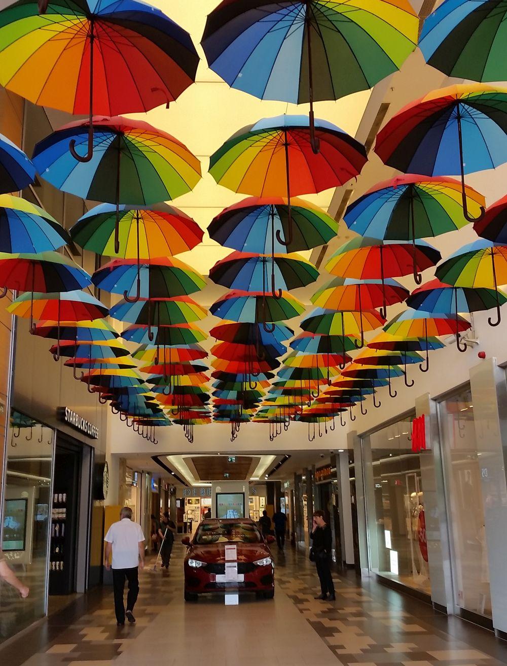 adelaparvu.com despre Bucuresti Mall, Mall Vitan (2)