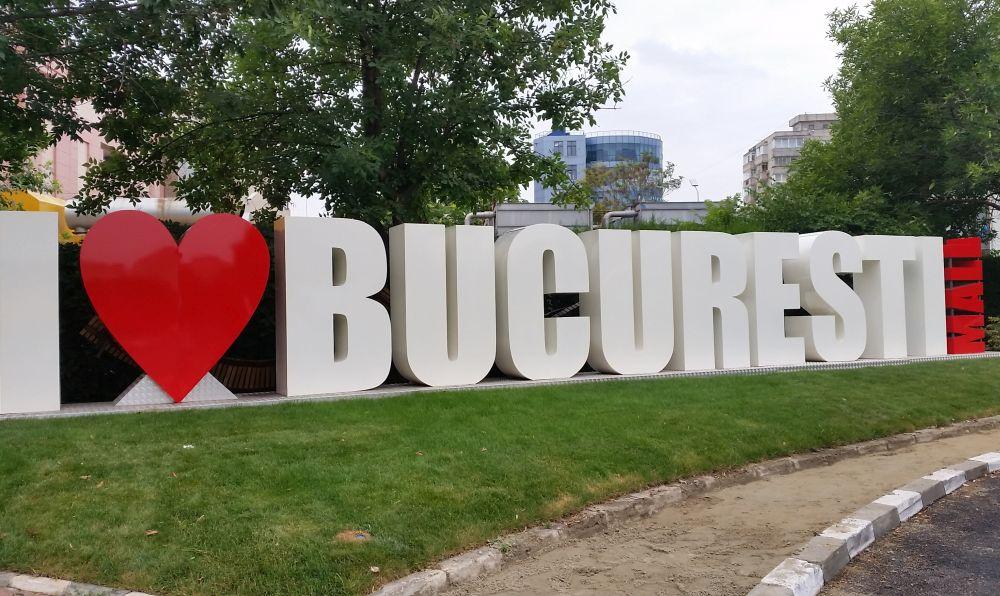 adelaparvu.com despre Bucuresti Mall, Mall Vitan (5)