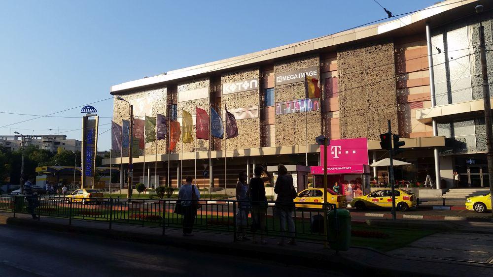 adelaparvu.com despre Bucuresti Mall, Mall Vitan (7)