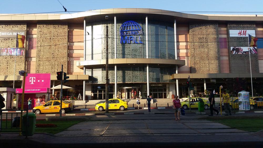 adelaparvu.com despre Bucuresti Mall, Mall Vitan (8)