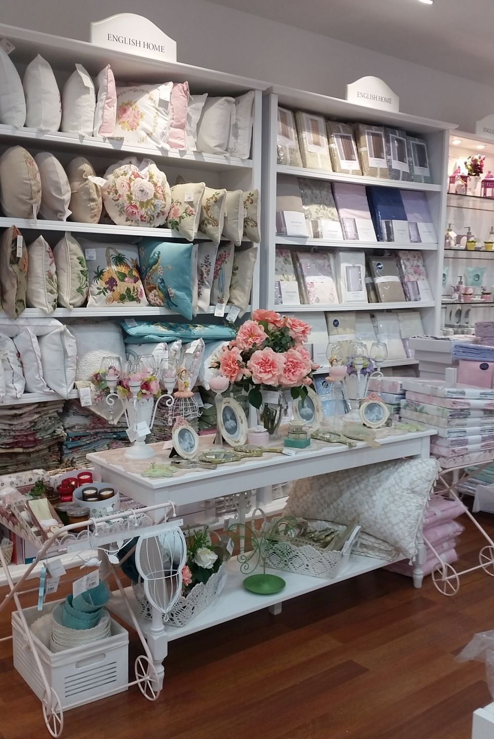 adelaparvu.com despre Bucuresti Mall, Mall Vitan, magazinul English Home (15)