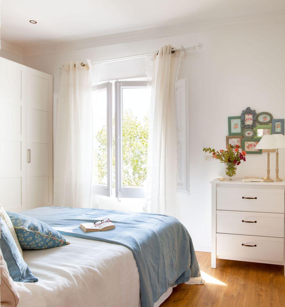 adelaparvu.com despre amenajare apartament 85 de mp, Spania, Foto ElMueble (14)