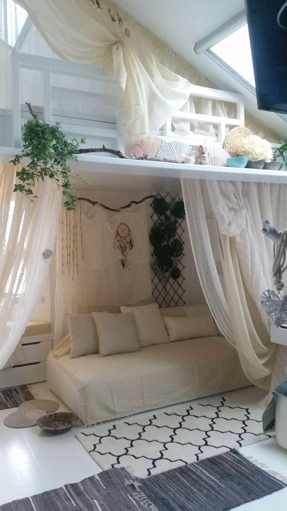 adelaparvu.com despre amenajare camera adolescenta Bucuresti, Romania, stil BoHo chic, Designer Adela Parvu, Foto Adela Parvu (31)