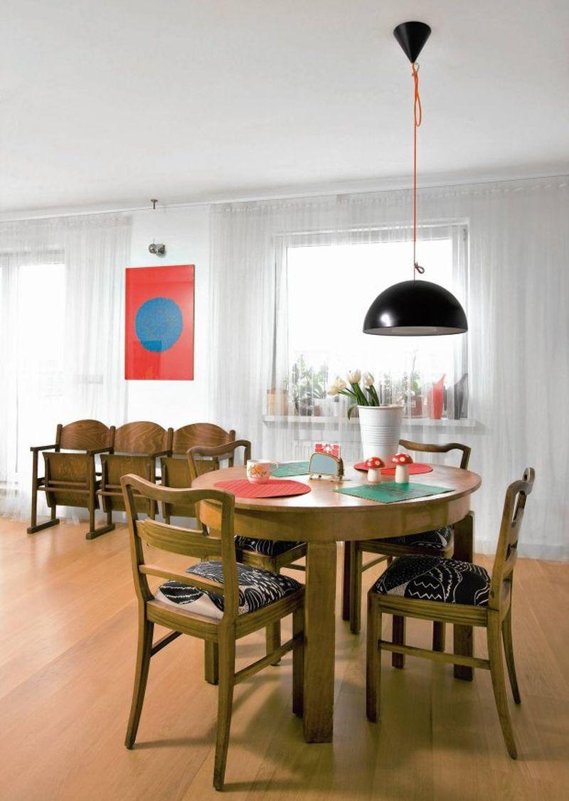 adelaparvu.com despre apartament 78 mp, designer Magdalena Motylinska, m2p2.pl foto (14)
