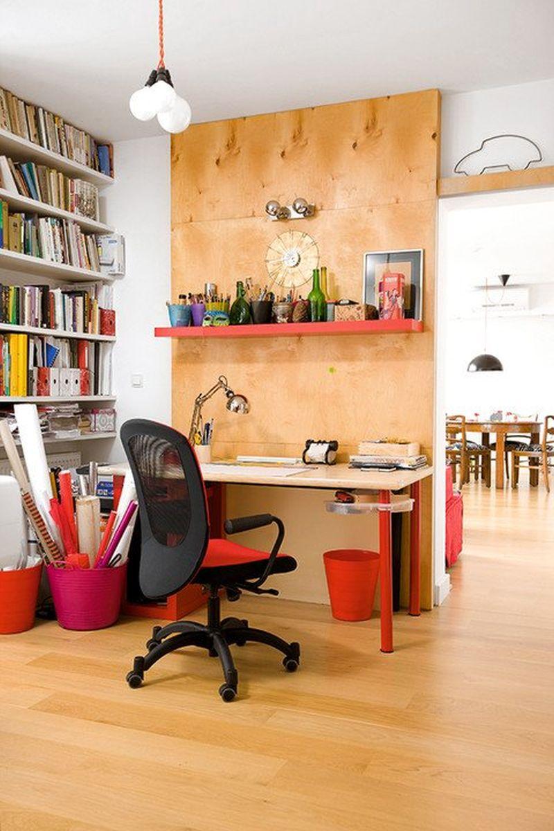 adelaparvu.com despre apartament 78 mp, designer Magdalena Motylinska, m2p2.pl foto (2)