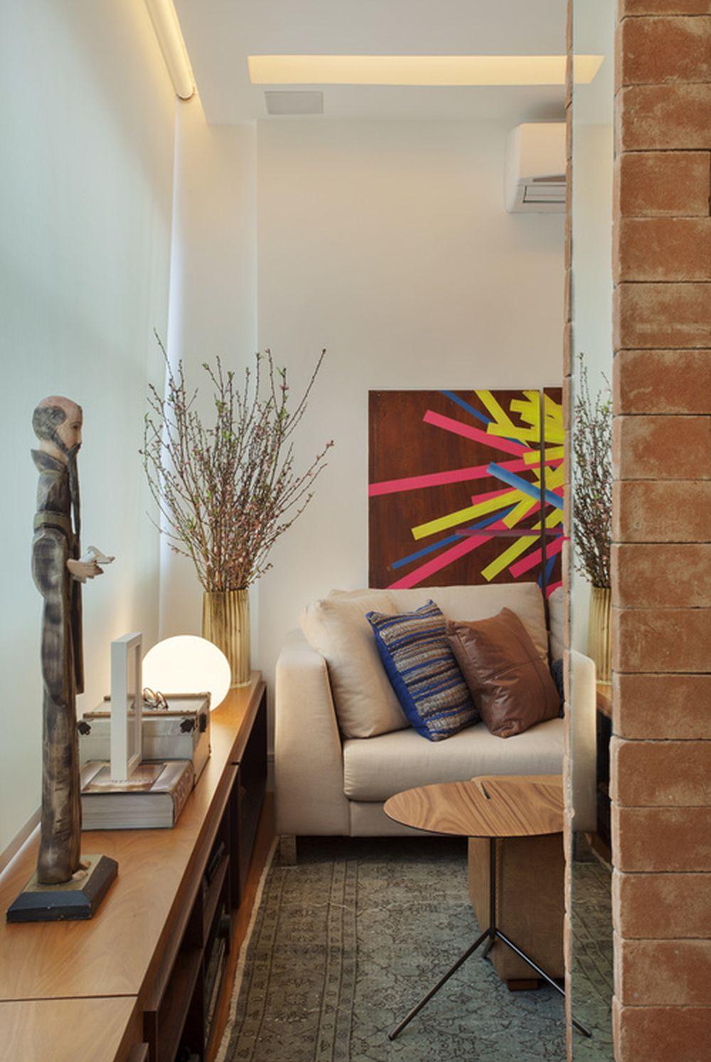 adelaparvu.com despre apartament de 4 camere modernizat, 90 mp, Design Studio Ro + Ca, Foto Juliano Colodeti (3)