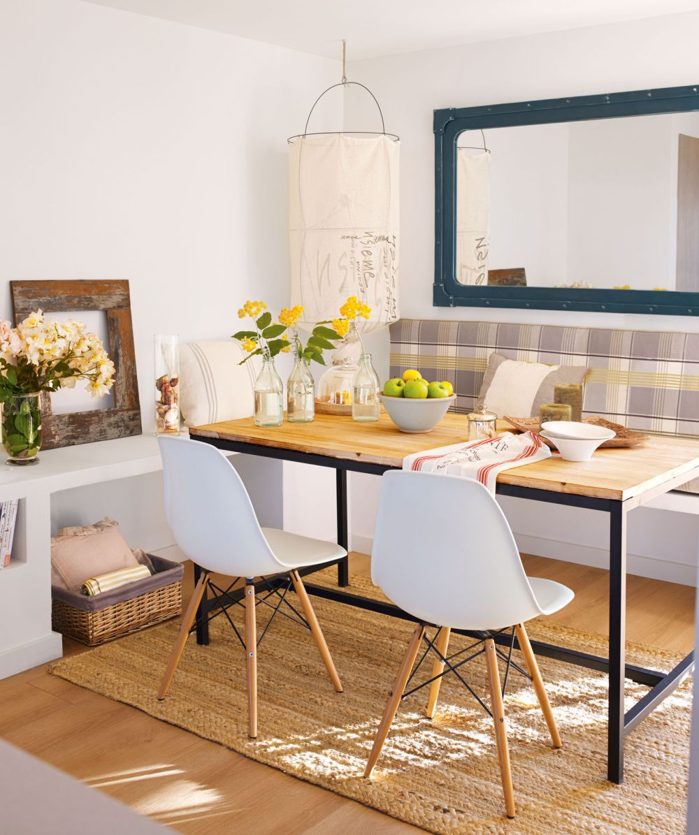 adelaparvu.com despre apartament in stil marin, design interior MM Estudi si Gemma Mateos, Foto ElMueble (13)