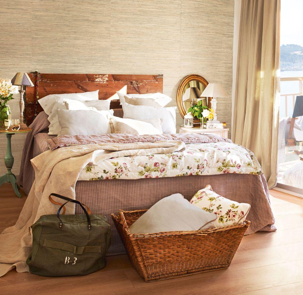 adelaparvu.com despre apartament in stil marin, design interior MM Estudi si Gemma Mateos, Foto ElMueble (17)