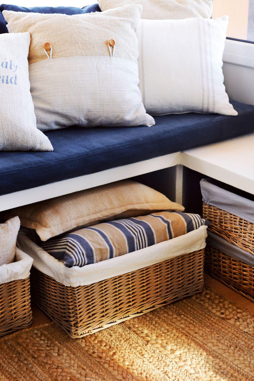 adelaparvu.com despre apartament in stil marin, design interior MM Estudi si Gemma Mateos, Foto ElMueble (4)