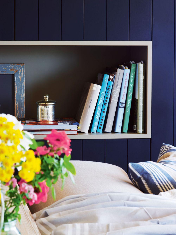 adelaparvu.com despre apartament in stil marin, design interior MM Estudi si Gemma Mateos, Foto ElMueble (8)
