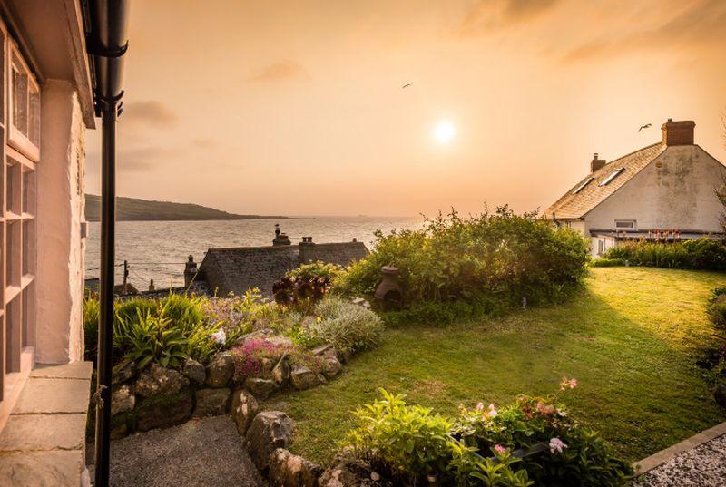 adelaparvu.com despre casa boema de vacanta, SIREN boho house, Coverack, Cornwall, foto Unique Home Stays (11)