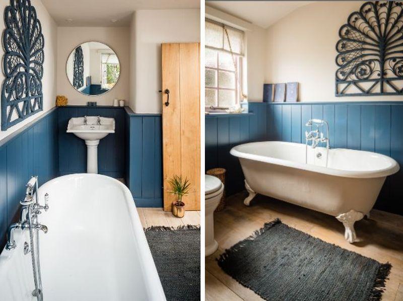 adelaparvu.com despre casa boema de vacanta, SIREN boho house, Coverack, Cornwall, foto Unique Home Stays (14)