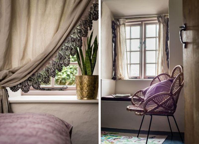 adelaparvu.com despre casa boema de vacanta, SIREN boho house, Coverack, Cornwall, foto Unique Home Stays (2)