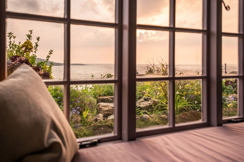adelaparvu.com despre casa boema de vacanta, SIREN boho house, Coverack, Cornwall, foto Unique Home Stays (3)