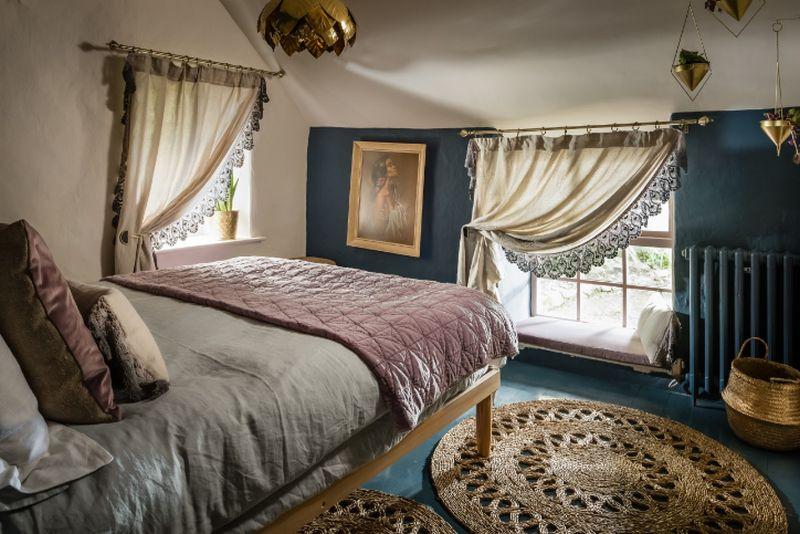 adelaparvu.com despre casa boema de vacanta, SIREN boho house, Coverack, Cornwall, foto Unique Home Stays (5)