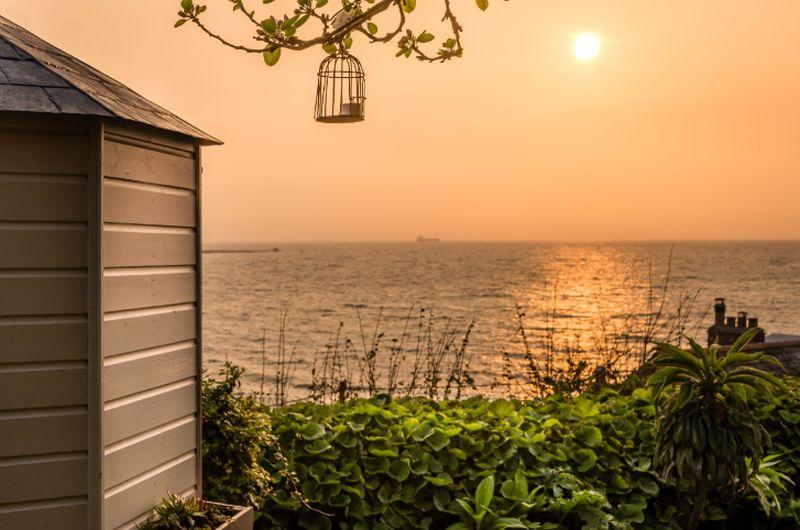 adelaparvu.com despre casa boema de vacanta, SIREN boho house, Coverack, Cornwall, foto Unique Home Stays (9)