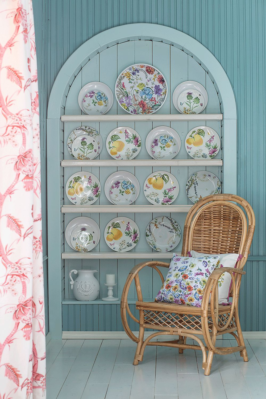adelaparvu.com despre casa de vacanta colorata, designer Zhenya Zhdanova (10)